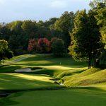 Golf Course on The Mornington Peninsula