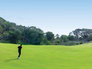 Peppers Moonah Links Resort Golf Membership Medallion Program