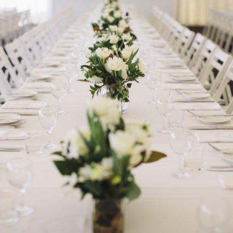 Elegant Marquee weddings at Peppers Moonah Links Resort on the Morninton Peninsula