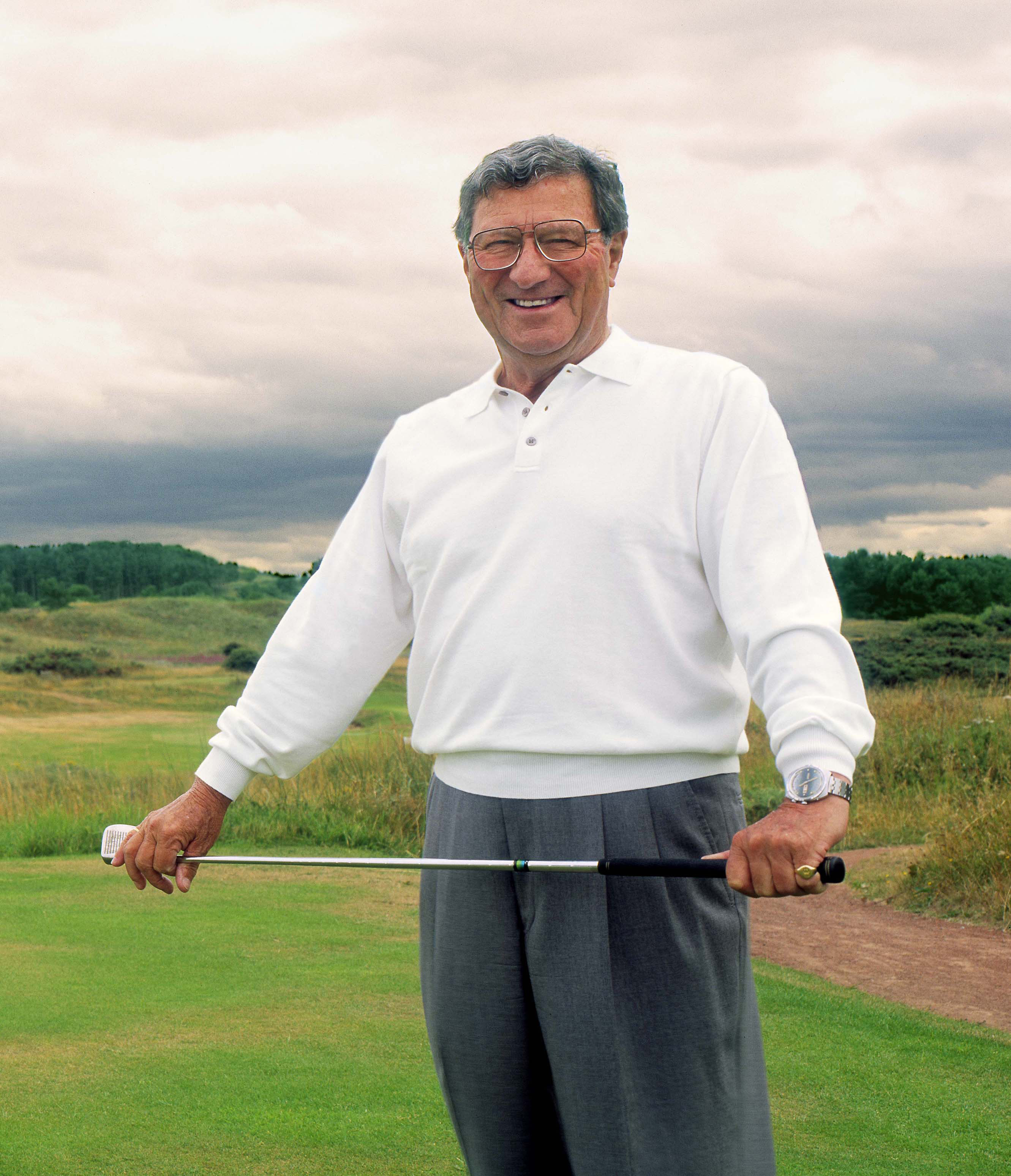 Peppers Moonah Links Golf Courses were developed by Peter Thomson