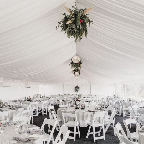 Peppers Moonah Links Resort Conference Centre has onsite Marquee as celebration venue for special private and corporate events