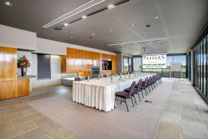 Meeting Room Setup at Moonah Links Resort