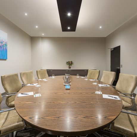 Stonehaven conference room at Peppers Moonah Links Resort Conference Centre